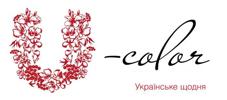U-color: українське щодня